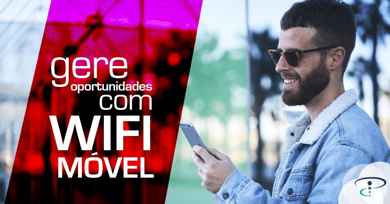 WiFi Móvel: como gerar oportunidades em ações promocionais em feriados