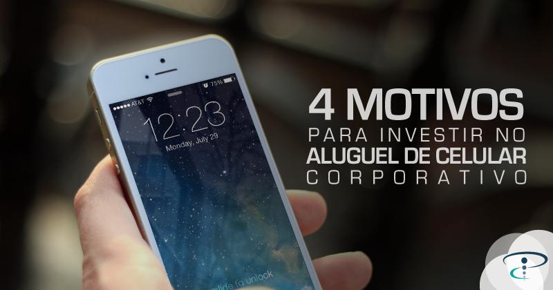 celular corporativo