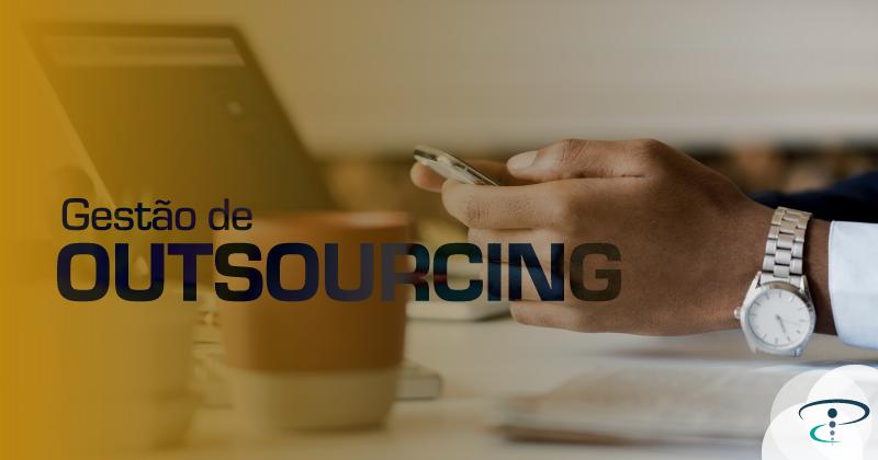 Gestão de Outsourcing
